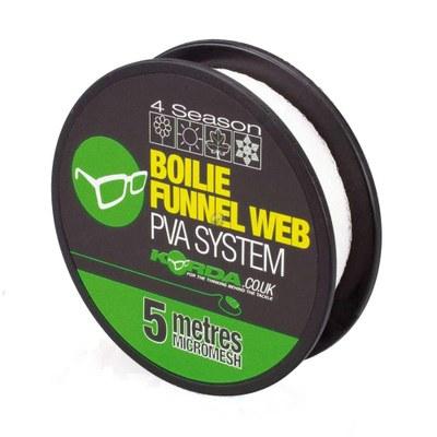 Korda Micromesh Boilie Funnel Web Refill