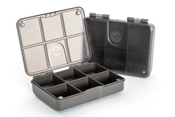 Korda Mini Boxes 1