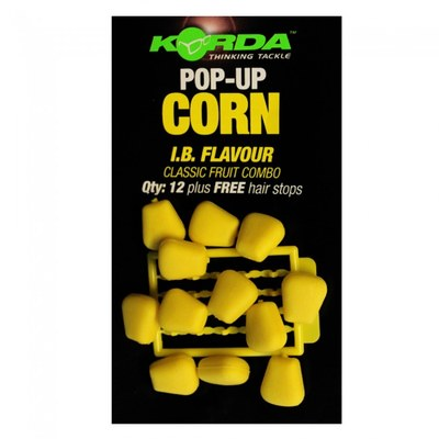 Korda Pop Up Corn IB