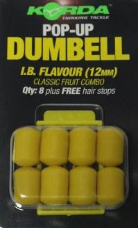 Korda Pop Up Dumbell IB