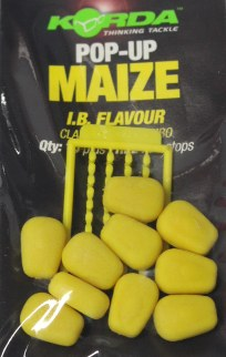 Korda Pop Up Maize IB