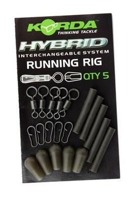 Korda Running Rig Kits