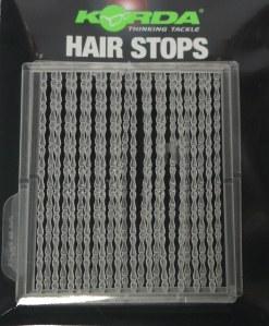 Korda Standard Hair Stops