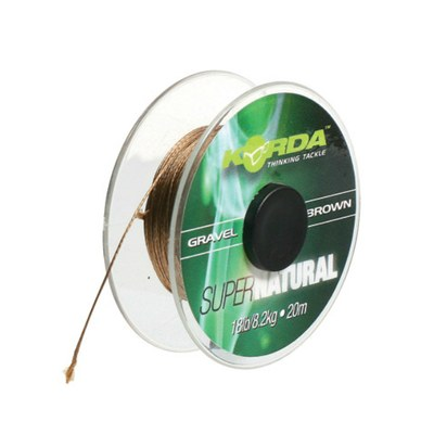 Korda Supernatural Gravel Brown