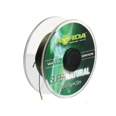 Korda Supernatural Weedy Green