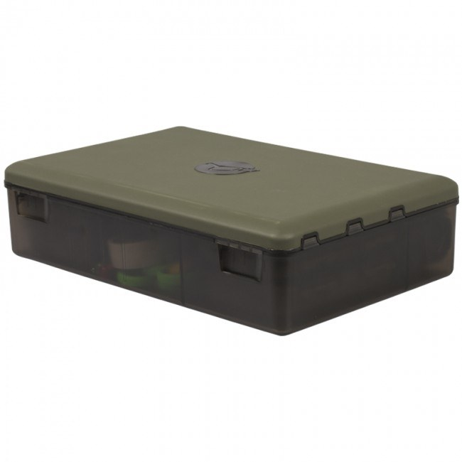 Korda Tackle Box System