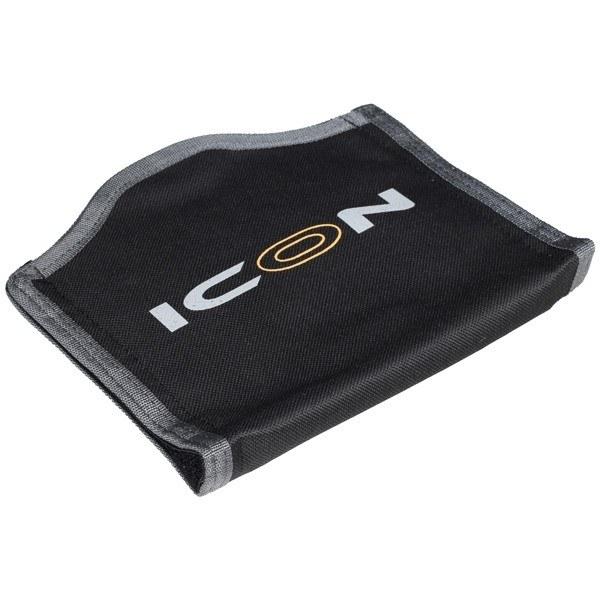 Leeda Icon Medium Rig Wallet