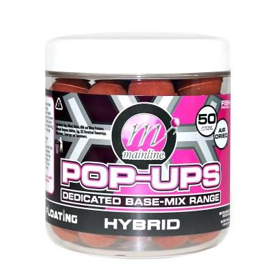 Mainline Dedicated Base Mix Pop-Ups Hybrid 15mm
