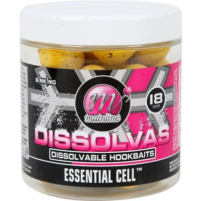 Mainline Dissolvas Essential Cell 18mm