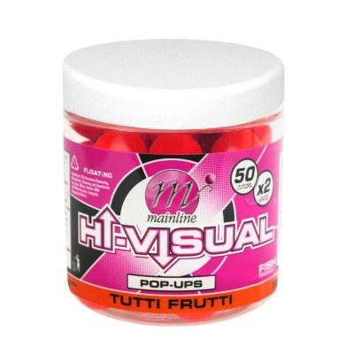 Mainline Hi-Visual Pop-Ups Tutti Frutti 15mm