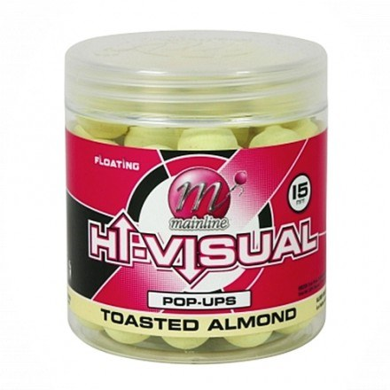Mainline Hi-Visual Pop-Ups Washed Out Toasted Almond