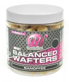 Mainline High Impact Balanced Wafters 15mm Banoffee