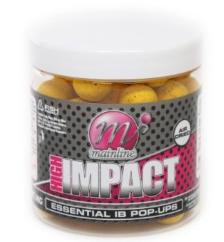 Mainline High Impact Pop-Ups Essential IB 15mm
