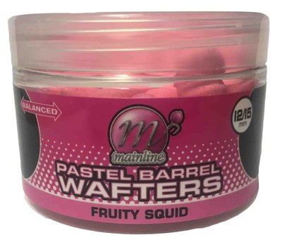 Mainline Pastel Barrel Wafters Fruity Squid
