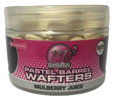 Mainline Pastel Barrel Wafters Mulberry Juice