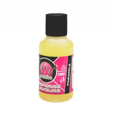 Mainline Response Flavour Pineapple