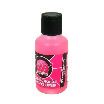 Mainline Response Flavour Strawberry Zest