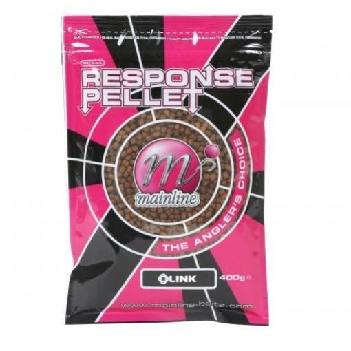 Mainline Response Pellet Link 400g