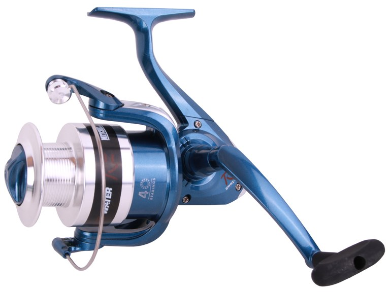 Mitchell Bluewater RZ Spinning