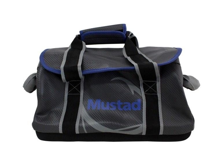 Mustad Boat Bag Grey