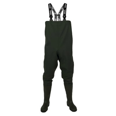 Vass PVC Chest Wader Vass-Tex 600 (Non Studded)
