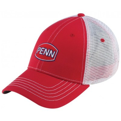 Penn Fishing Cap Red
