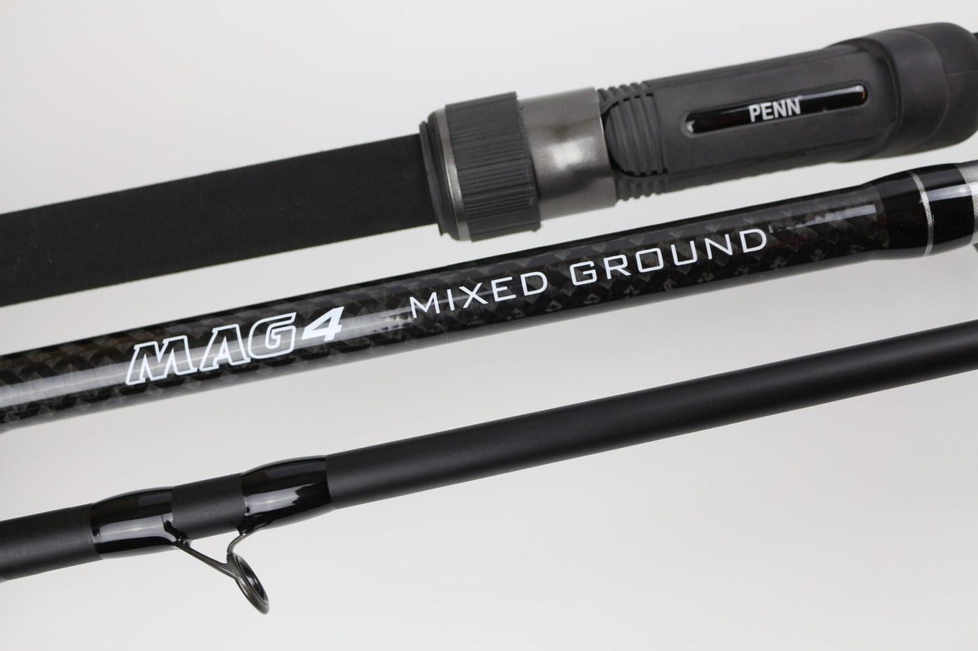 Penn Mag4 Mixed Ground