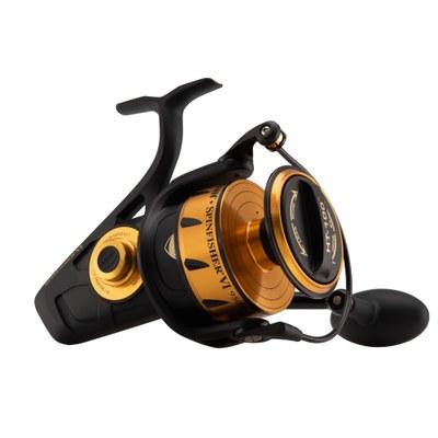 Penn Spinfisher SSVI Spin
