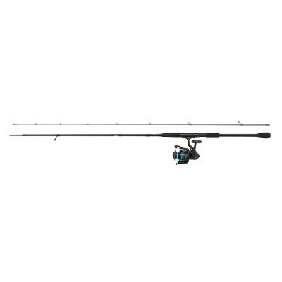 Penn Wrath Eging Combo 8ft