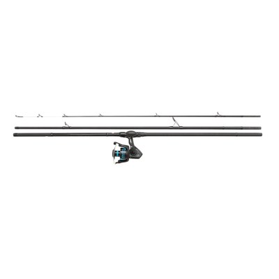Penn Wrath Surfcast Combo 14ft