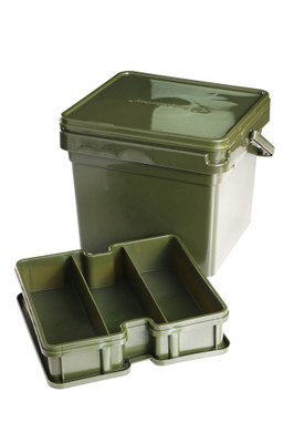 Ridge Monkey Compact Bucket System 7.5L