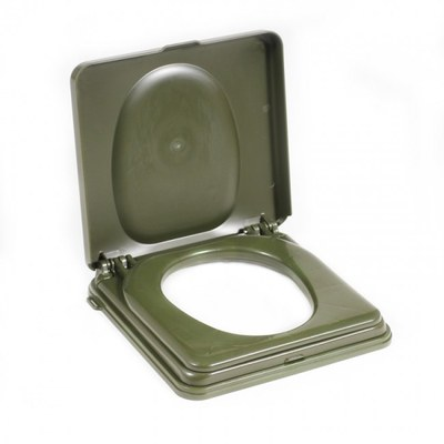 Ridge Monkey Cozee Toilet Seat