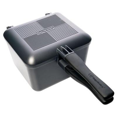 Ridge Monkey Multi-Purpose Pan Griddle Set