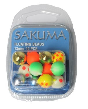 Sakuma Floating Beads