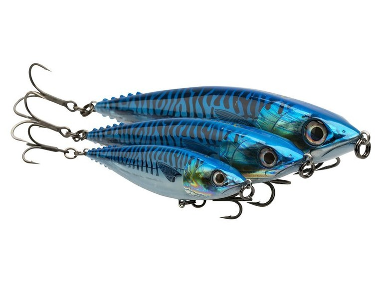 Savage Gear 3D Mack Stick Blue Mackerel