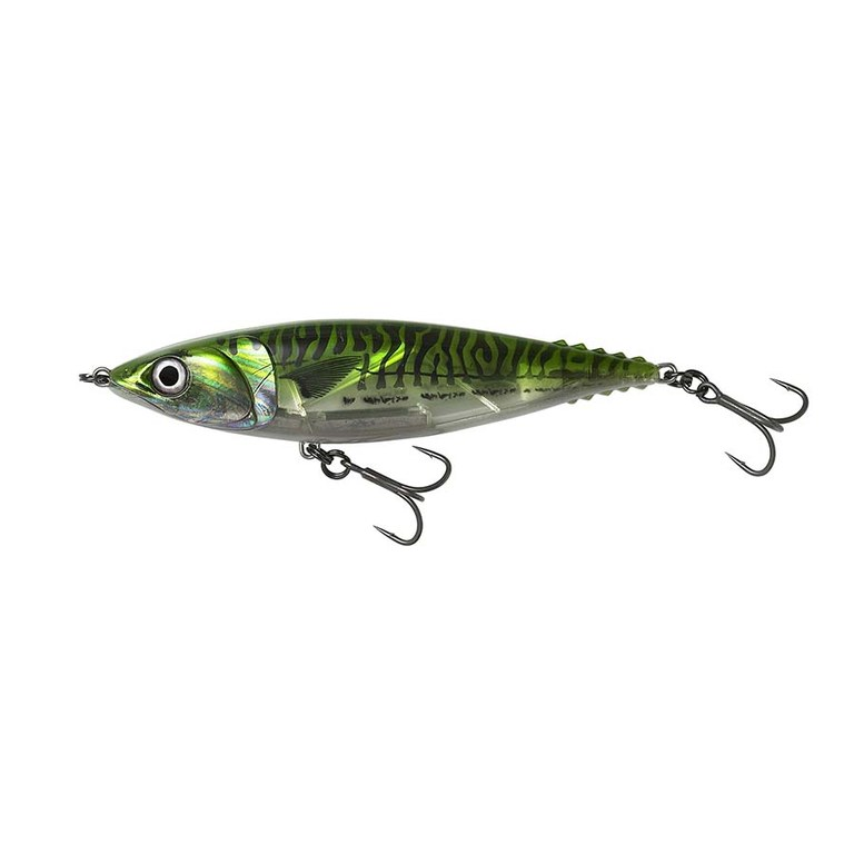 Savage Gear 3D Mack Stick Green Mackerel
