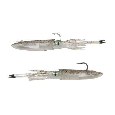 Savage Gear Savage Salt 3D Swim Squid 180mm 50g
