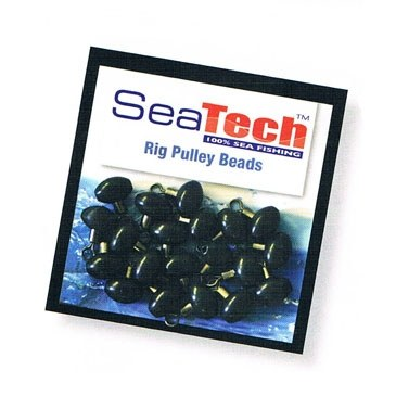 SeaTech Pulley Beads
