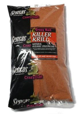 Sensas Killer Krill 2kg