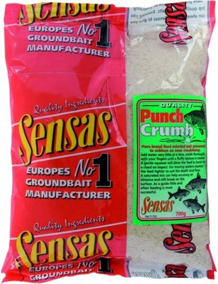 Sensas Punch Crumb 700g