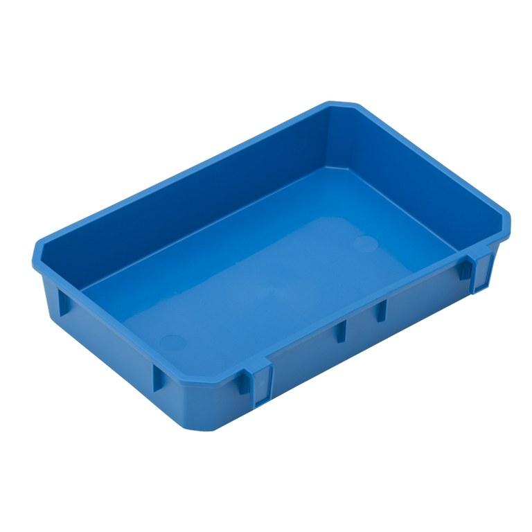 Shakespeare Seat Box Tray Blue