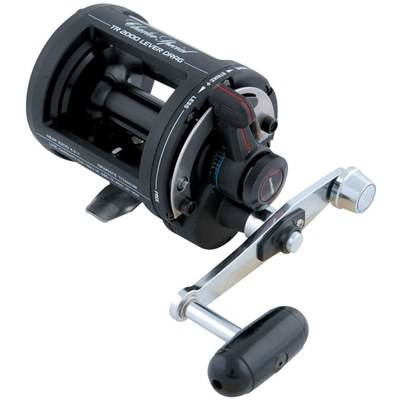 Shimano TR 2000LD Charter Special