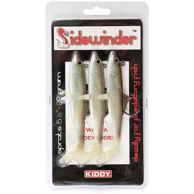 Sidewinder Sprats