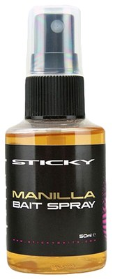Sticky Bait Manilla Bait Spray