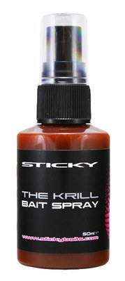 Sticky Baits The Krill Bait Spray