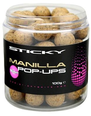 Sticky Baits Manilla Pop Ups