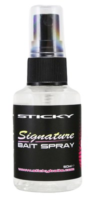 Sticky Baits Signature Bait Spray