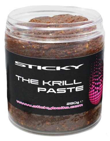 Sticky Baits The Krill Paste