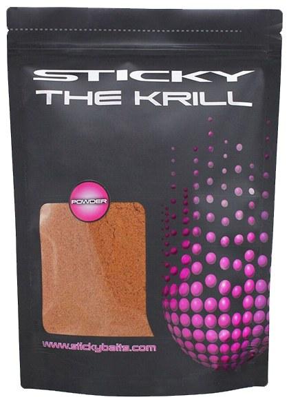 Sticky Baits The Krill Powder