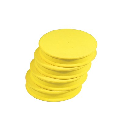Tronix Pro Jumbo Rig Winders Yellow